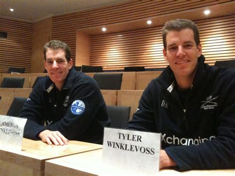They claimed he copied their. Winklevoss Twins Become First Bitcoin Billionaires