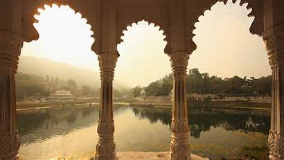 India Udaipur Temple Wallpapers Religious Background Temples