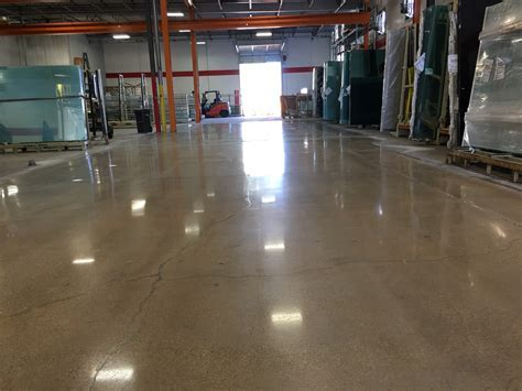 Diamond Concrete Polishing Contractors Philadelphia