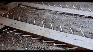 Alte Ziegelmauer Sanieren : holz beton verbundtragwerk teil 1 holzbalkendecke ~ A.2002-acura-tl-radio.info Haus und Dekorationen