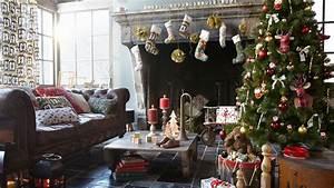 Dcoration Maison Noel 2017 Exemples D39amnagements