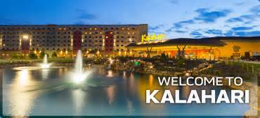Halloween Attractions In Pa by Kalahari Is Expanding And Will Soon Be The Country S