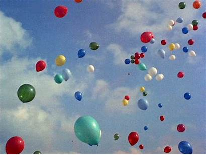 Balloon Balloons Hausu December Birthdays Disturbed Festivity