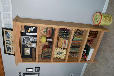 A Basic Bookshelf How To Loving Here