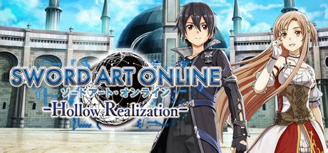 sword art  hollow realization deluxe edition pc game