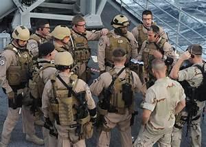 Law Enforcement Detachments - Wikipedia