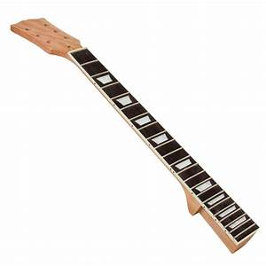 Electric Guitar Neck For Gibson Les Paul Lp Replacement 22