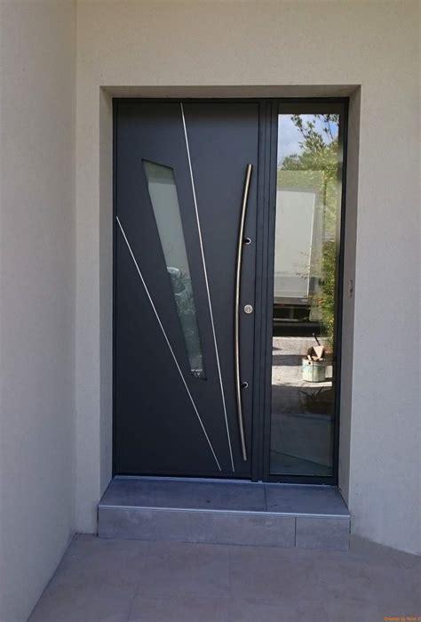 bureau des entr馥s porte d entree k line 28 images porte d entr 233 e en aluminium k line contemporaine alu vigouroux porte d entr 233 e granit monobloc