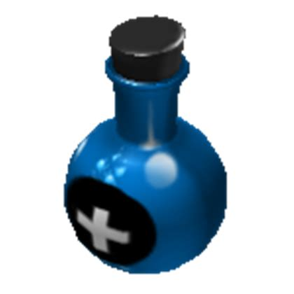 force field potion roblox