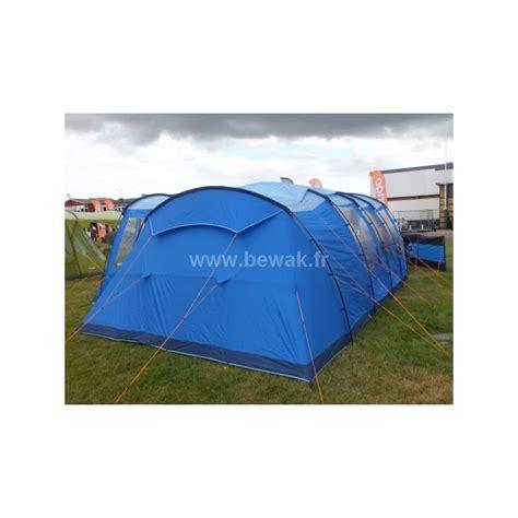 tente 6 places 2 chambres vango langley 600 bewak spécialiste de la tente et des