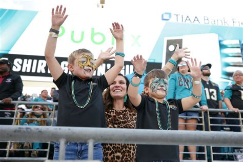 Jaguars Season Tickets by Jaguars Make Season Ticket Renewals Available Announce