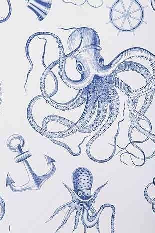 walls  love blue  white vintage nautical removable