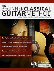Guitar Guitar Method Book