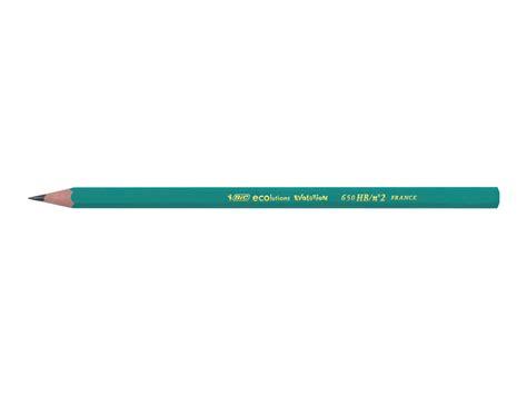 BIC ECOlutions EVOLUTION 650 - 12 Crayons - Crayons à papier