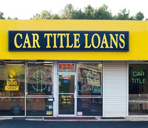 Car Title Loans Arthur by Instant Car Title Loans In Doraville Ga 30340 Citysearch
