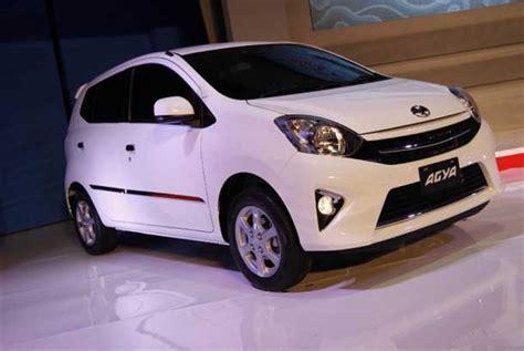Toyota Agya Picture by Sempat Diragukan Agya Mulai Populer Di Papua Republika