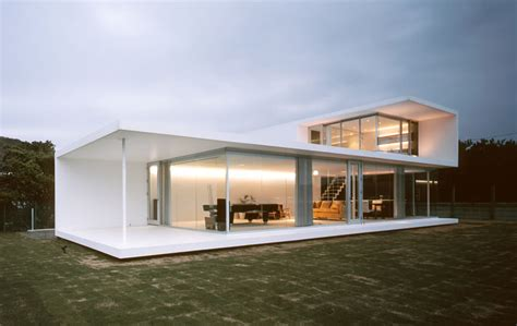 minimalist house in minami boso digsdigs
