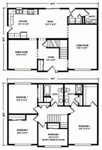 two story floor plan mountain modular two story floor plans
