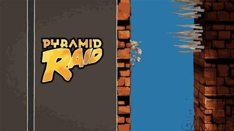 pyramid raid alpha sign up alpha beta gamer