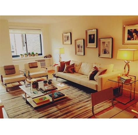 Gigi Hadid's New York City Apartment! ️ Decorated By Her
