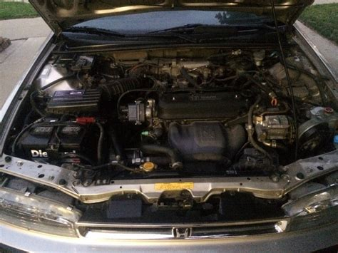 how does a cars engine work 1990 honda accord electronic throttle control 1990 honda accord pictures cargurus