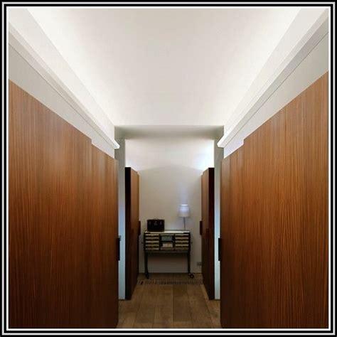 Indirekte Beleuchtung Decke Profilleiste Beleuchthung