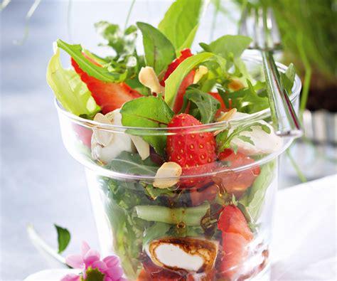 Recette Tuiles Salées by Recette Du Chef Cyril Lignac La Salade Tricolore