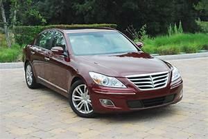 2011 Hyundai Genesis 4 6 Review & Test Drive