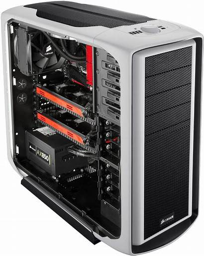 Pc Gaming Build Cases Computer Tower Equipment