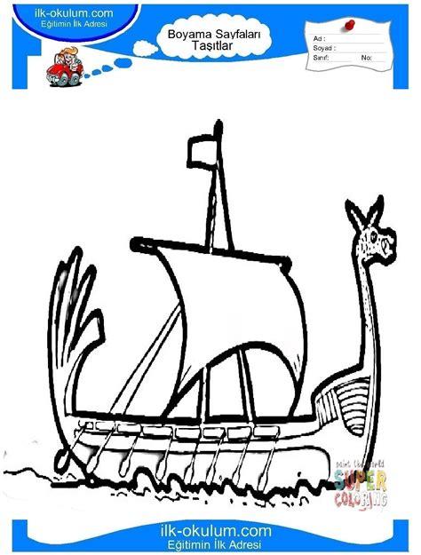 Tekne Boyama by Ilk Okulum