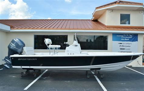 Bay Boats On Sale by New 2014 Sportsman Tournament 214 Bay Boat Boat For Sale