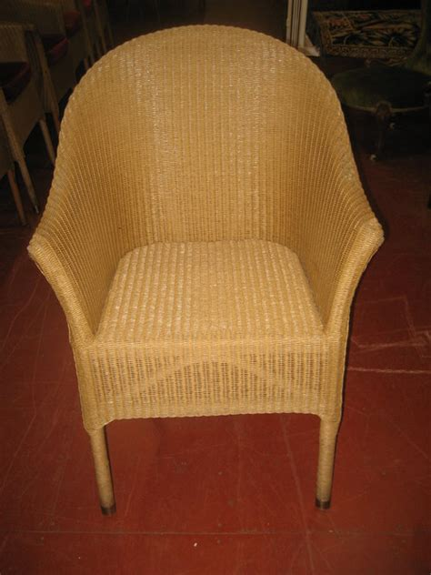 antiques atlas  lloyd loom chairs
