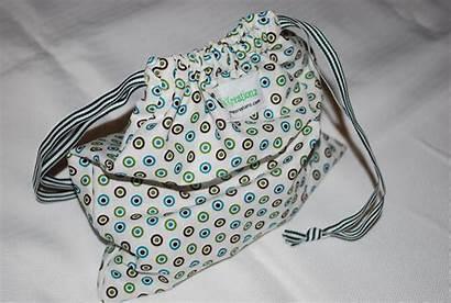 Drawstring Bag Tutorial Sew Simple Very