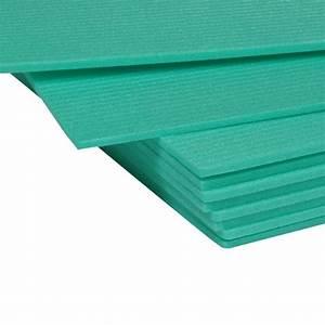 Pose Sol Stratifié : dalle sous couche polystyr ne sol stratifi 5mm ~ Melissatoandfro.com Idées de Décoration