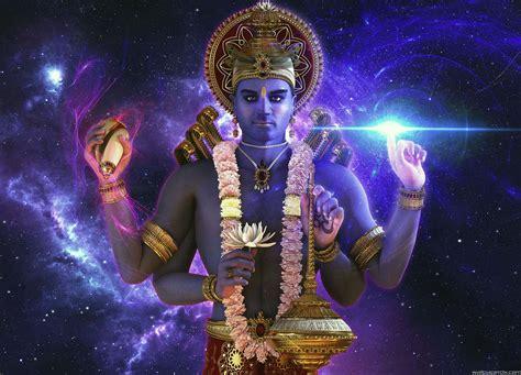 Lord Vishnu Animated Wallpapers - 3d lord vishnu hd wallpaper hd original size