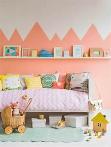 Wandfarbe Für Kinderzimmer : kinderzimmer wandfarbe nach den feng shui regeln aussuchen ~ Lizthompson.info Haus und Dekorationen