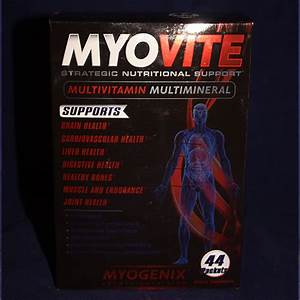 Myogenix