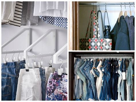 9 Closet Organization Hacks That Are Brilliantly Easy