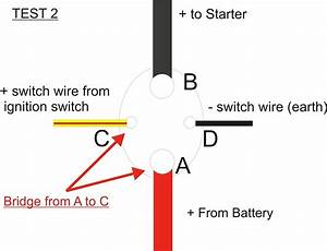 Wolo Dixie Horn Wiring Diagram