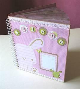 Album Photo Fille : album b b fille 1 activit s manuelles de gigi ~ Teatrodelosmanantiales.com Idées de Décoration