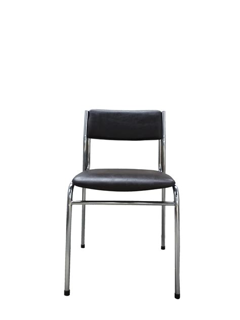 chaises occasion chaise empilable chrome et cuir occasion tricycle office