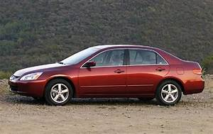 Used 2003 Honda Accord Sedan Pricing