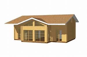 Prix Kit Maison Bois : maison bois kit top maison ~ Premium-room.com Idées de Décoration