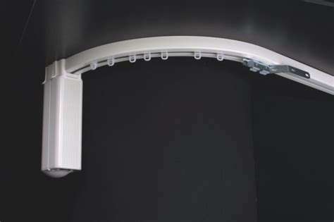 electric curtain tracks luxury design and convenience