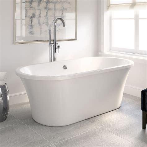 Freestanding Bath Sale by 1700mm Modern Freestanding Bath Acrylic White Luxury Roll