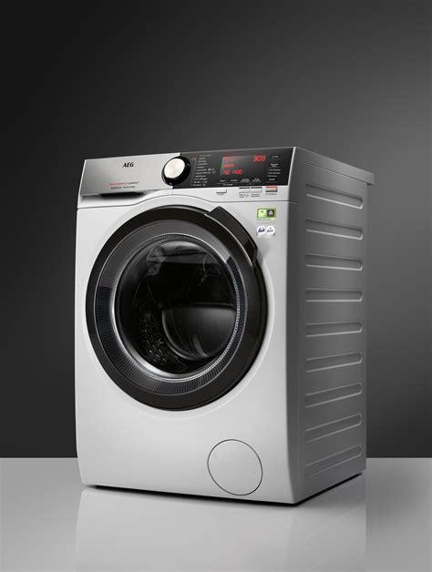 Spülmaschine Reset by Aeg The New Washing Machine That Purifies Water Home