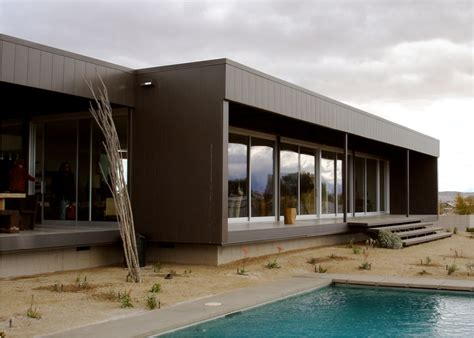 Modified Containers South Africa by Gallery Innovative Modular Concepts