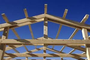 Dachstuhl Selber Bauen : dachstuhl abbinden darauf sollten sie achten ~ Whattoseeinmadrid.com Haus und Dekorationen