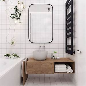47, Awesome, Scandinavian, Bathroom, Ideas, You, Will, Totally