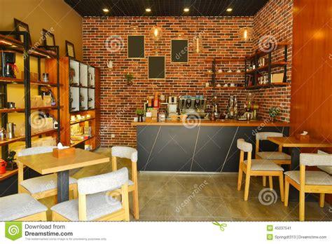cafe interior design photos cafe interior stock image image of entertainment wine 45037541